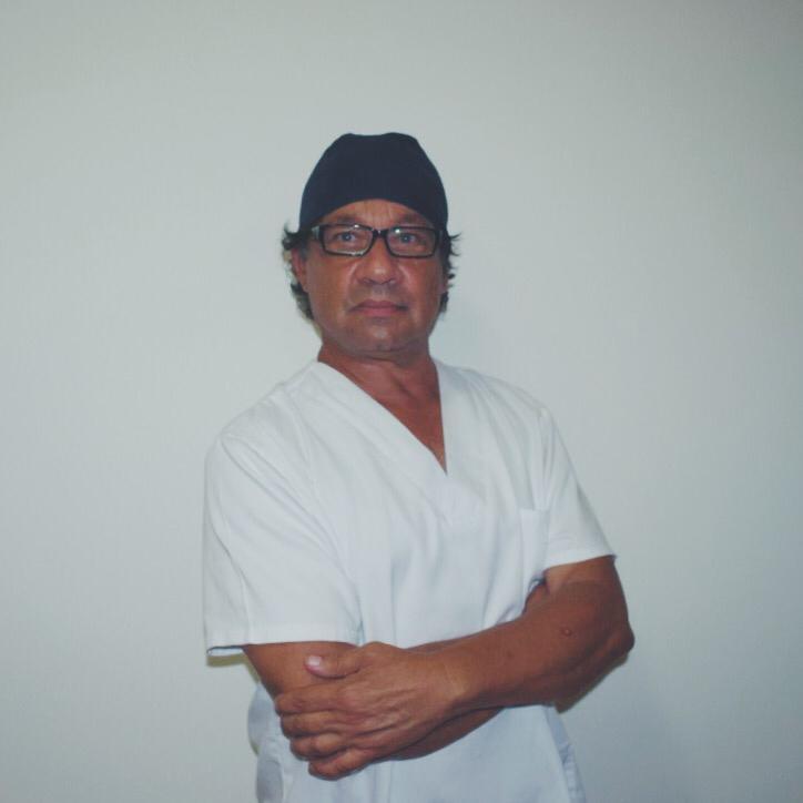 Alejandro Krakhmaloff Odontólogo